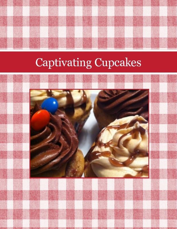Captivating Cupcakes