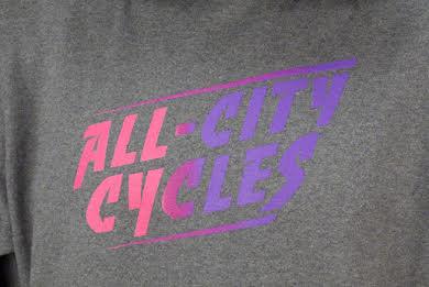 All-City California Fade Hoodie alternate image 1