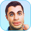Face Warp Photo Editor - Face Swap Photo Changer icon
