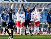 Club Brugge kent zijn speelschema in de 'groep des doods'