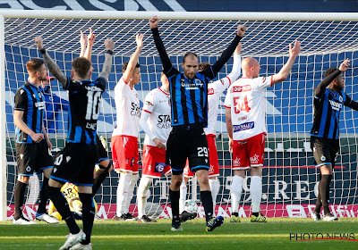 Club Brugge kan op volle sterkte aantreden in de titelrace