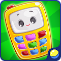 Baby Phone for Toddlers - Numbers, Animals, Music APK