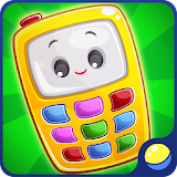 Baby Phone for Toddlers - Numbers, Animals, Music Apk Download Free for PC, smart TV