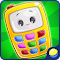 Baby Phone for Toddlers file APK for Gaming PC/PS3/PS4 Smart TV