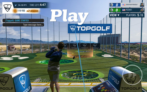 WGT Golf filehippodl screenshot 21