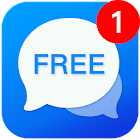 Enviar Mensaje & Llamar Gratis icon