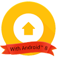 Or Launcher - Launcher with Android™ O 8.0 Oreo™