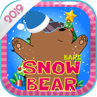 Mod Hacked APK Download Snow Bare Bear 1 0