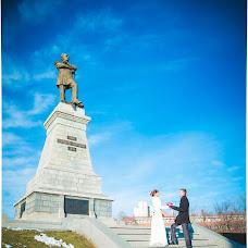 Wedding photographer Galina Osipova (SteZya). Photo of 12.02.2016