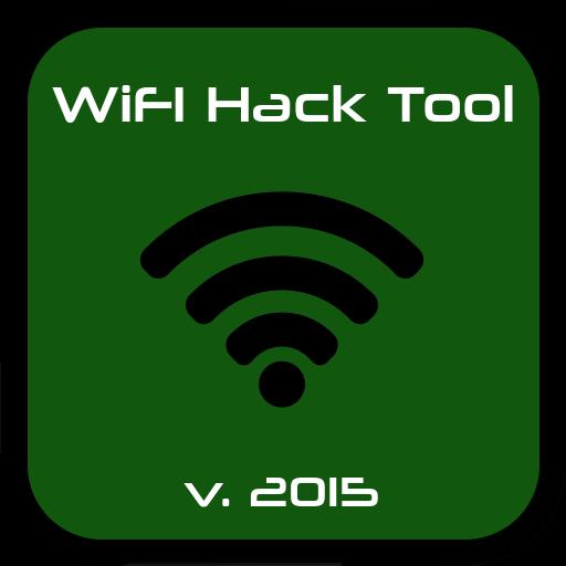 App Insights: WiFi Hack Tool 2015 Prank | Apptopia