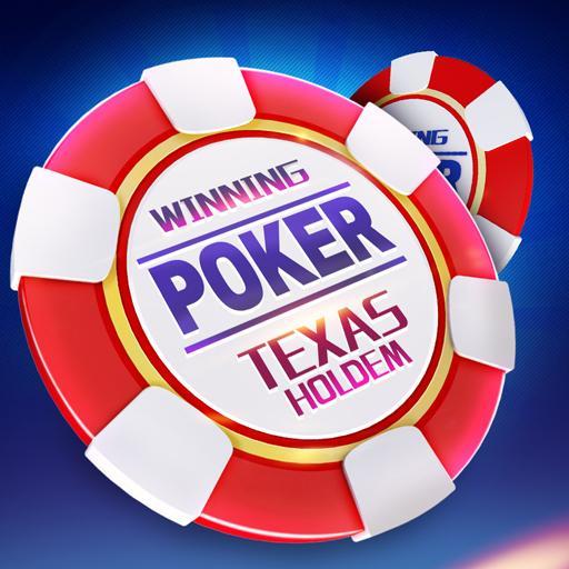 Winning Poker™ - Texas Holdem & Casino Card Games