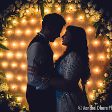 Wedding photographer Aanchal Dhara (aanchaldhara). Photo of 27.02.2018