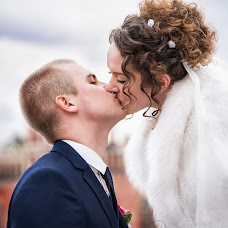 Wedding photographer Kristina Galganova (AKstudio). Photo of 19.04.2015