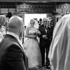 Wedding photographer Tom Astley (astley). Photo of 08.09.2014