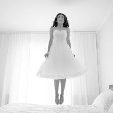 Wedding photographer Oleg Bespalov (Aledgan). Photo of 28.11.2013