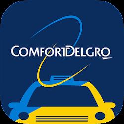 ComfortDelGro Cabby App