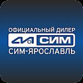СИМ-Ярославль