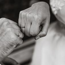 Wedding photographer Anya Piorunskaya (Annyrka). Photo of 03.09.2018