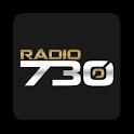 Rádio 730 AM GOIANIA BRASIL icon