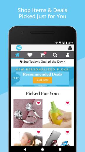 OpenSky Shopping screenshot 1