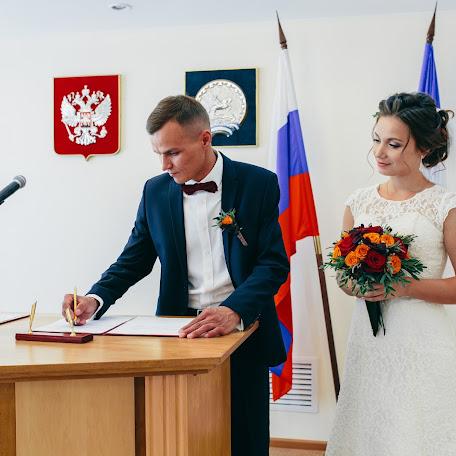 Wedding photographer Andrey Buravov (buravov). Photo of 10.06.2017