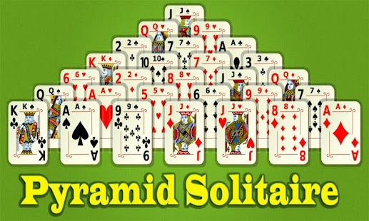 Pyramid Solitaire Mobile - náhled