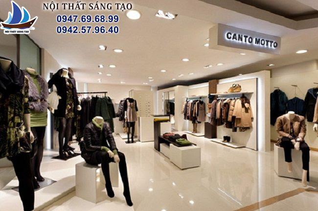 thiết kế cửa hàng nhỏ ketnoikhonggian.com