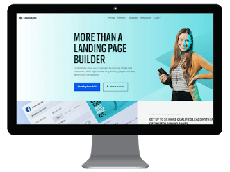 Leadpages Pro Featured Deal
