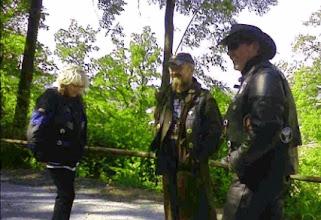 Photo: Elke, SPAXMIKE & BOOMER