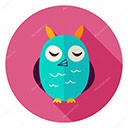 Owl Wallpapers Theme Owls New Tab