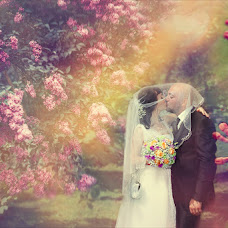 Wedding photographer Viktoriya Balashova (EternalSoul). Photo of 18.03.2015