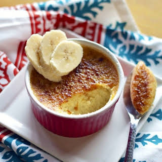 Creme Brulee With Milk Recipes.