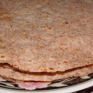 Mexican Whole Wheat Flour Tortillas