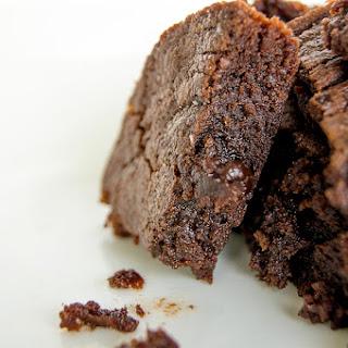 Gooey Nutella Brownies Recipe