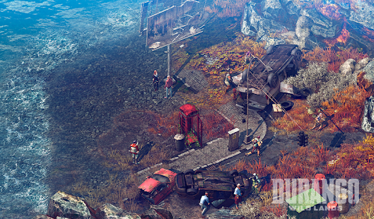 Durango: Wild Lands APK OBB Screenshot