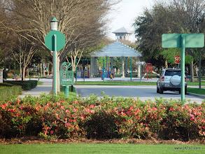 Photo: Hippodrome Park, Longmeadow Park, Celebration Village, Celebration, FL