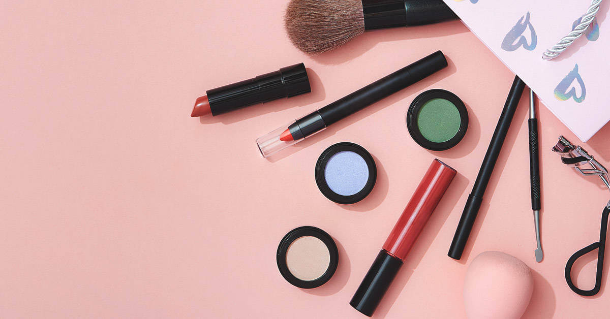 How to sell cosmetics online effectively