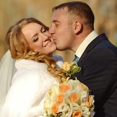 Wedding photographer Tatyana Shulyupova (shulyupova). Photo of 24.09.2016