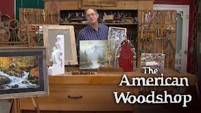 The American Woodshop thumbnail