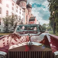 Wedding photographer Nikita Scheglov (Nicklove). Photo of 14.11.2016