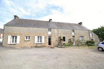 maison à Merlevenez (56)
