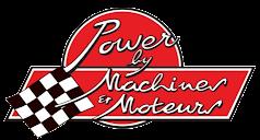 Logo of the workshop Machines et Moteurs