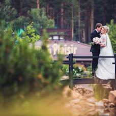 Свадебный фотограф Денис Осипов (SvetodenRu). Фотография от 25.02.2016