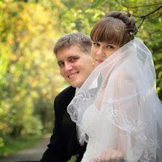 Wedding photographer Vyacheslav Titov (vtitoff). Photo of 23.11.2013