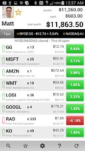 Stock Market Stars - náhled