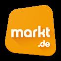 markt.de Kleinanzeigen icon