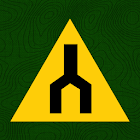 Trailforks icon