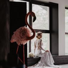 Wedding photographer Daniil Kandeev (kandeev). Photo of 31.08.2018