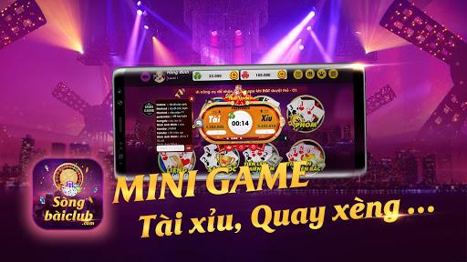 Su00f2ng Bu00e0i Club -Game giu1ea3i tru00ed 2.07.10 1