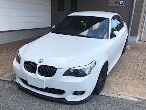 5シリーズ セダン  BMW 530i Mスポーツパッケージののカスタム事例画像 majuさんの2018年09月23日13:51の投稿